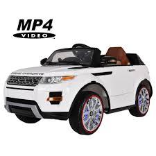 <b>Электромобиль Hollicy Range Rover</b> Luxury SX118-S - SX118-S ...