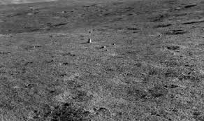 China's Yutu 2 rover finds 'milestone' on far <b>side</b> of the moon | <b>Space</b>