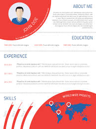 graphic designer resume template resume badak how to create a highimpact graphic designer resume