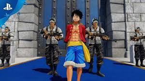 <b>One Piece</b> World Seeker - Opening Cinematic Trailer | PS4 - YouTube