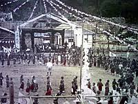 「築地の海軍兵学寮で日本初の運動会「競闘遊戯会」」の画像検索結果