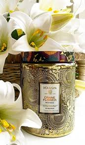 Japonica <b>Свечи ароматические</b> Voluspa