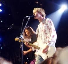 <b>Nirvana</b> discography - Wikipedia