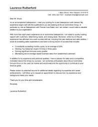 best automotive sperson cover letter examples livecareer edit
