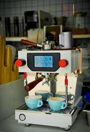 China <b>Commercial Espresso Coffee Machine</b> Cappuccino Coffee ...