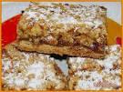 Тертый пирог с вареньем рецепт майонеза