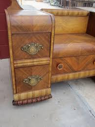 american vanity dresser art deco waterfall bedroom furniture inside antique art deco bedroom furniture antique art deco bedroom furniture