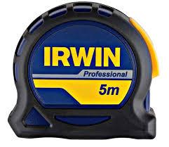 """<b>Рулетка Irwin</b> """"Professional"""", <b>5 м</b> х 19 мм — купить в интернет ..."""