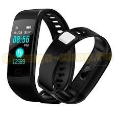 Купить Фитнес-браслет здоровья Y5 Smart Bracelet