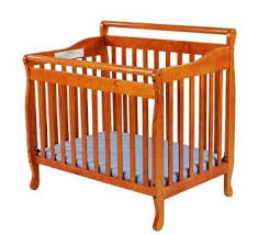 dream on me 4 in 1 portable convertible crib best nursery furniture brands