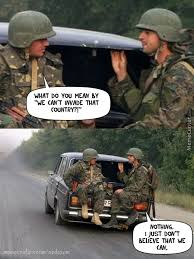 Military Memes. Best Collection of Funny Military Pictures via Relatably.com