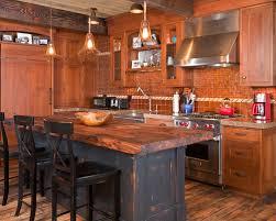 rustic kitchen island: rustic kitchen island photos ddca  w h b p rustic kitchen