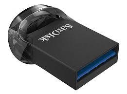 USB Flash Drive 64Gb SanDisk Ultra Fit SDCZ430 064G G46 ...