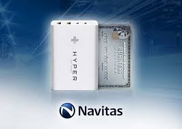 Navitas and HYPER Deliver the World's Smallest <b>100W</b> 4-port Wall ...