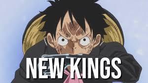 <b>One Piece</b> AMV - <b>New</b> Kings (Sleeping Wolf) - YouTube