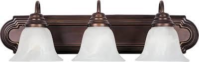 magnificent light fixtures bathroom ideas with oil rubbed bronze bathroom lighting using three bulb base medium bathroom vanity light fixtures ideas lighting