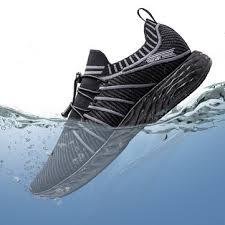 Onemix new running shoes waterproof <b>breathable anti</b>-<b>slip</b> trekking ...