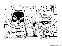 Small Picture LEGO BATMAN COLORING Pages Free Download Printable