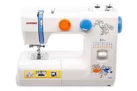 <b>Швейная машина Janome 1620S</b> (Таиланд)