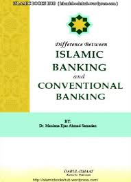 difference between islamic banking and conventional banking by dr ma