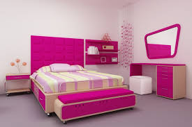 awesome interior design bedroom with queen size beds which has pink upholstered king redcliffe headboard shapes architectural mirrored furniture design