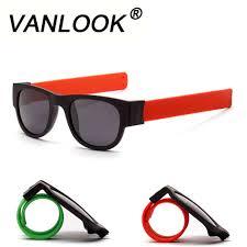 Slap <b>Sunglasses Polarized</b> Women Slappable Bracelet Sun <b>Glasses</b> ...
