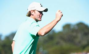 brandt snedeker cruises to record breaking win at pebble beach brandt snedeker cruises to record breaking win at pebble beach com