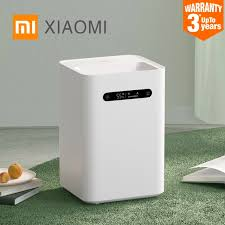New XIAOMI <b>SMARTMI Evaporative Humidifier 2</b> Air dampener ...