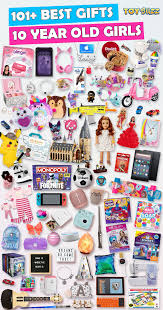 Best Gifts For 10 Year Old Girls 2019 [Beauty and More]