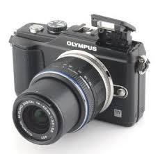 <b>Olympus Pen</b> E-PL1(14-42mm) 16гб.<b>Сумка</b>.Коробка купить в Санкт ...