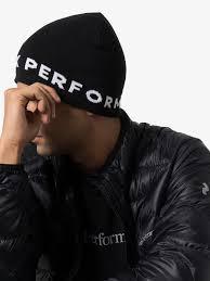 <b>Peak Performance Шапка</b> Бини Вязки Интарсия С Логотипом -50 ...