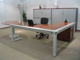 with all 16 photos the set of brilliant wooden l shaped office desk design brilliant office table design