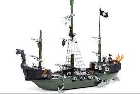 <b>Конструктор COBI</b> Пиратский корабль-призрак COBI-6017 ...