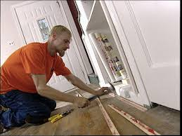 tile installation cost installing
