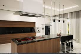 kitchen cabinets modern hanging lamp ideas palatial brown kitchen cabinets with black granite tops as well black modern kitchen pendant lights