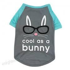 <b>Hot Sale</b> Easter <b>Pets</b> Clothes Paymenow Easter <b>Dog</b> Clothing Ptint ...
