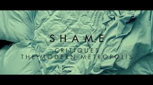shame and the city on vimeo