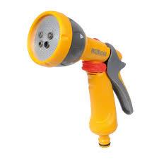 <b>Пистолет</b>-<b>распылитель</b> Multi Spray <b>5</b> режимный <b>HOZELOCK 2676</b> ...