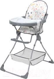 <b>Стульчик для кормления Polini</b> Kids 252 Единорог Hello baby