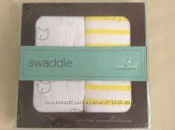 <b>Aden</b> & <b>Anais</b>: <b>Пеленки</b> для новорожденных - Купить детские ...