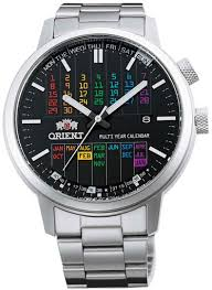 <b>Orient</b> Stylish and Smart <b>ER2L003B</b> - купить <b>часы</b> по цене 12780 ...