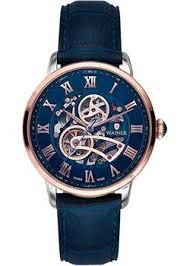 <b>Часы Wainer WA</b>.<b>25990B</b> - купить <b>мужские</b> наручные часы в ...