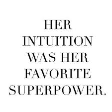 Image result for intuition pictures
