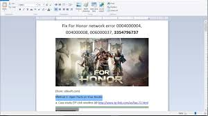 fix for honor network error  fix for honor network error 3354796737 0004000004 004000008 006000037