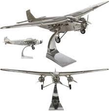 Ford TriMotor Transport Aircraft - <b>Authentic Models</b> - <b>AP452</b>