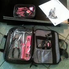 Pink <b>Tool</b> Bags For Women   Mount Mercy University