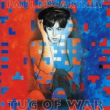 <b>Paul McCartney</b>: Tug of War / <b>Pipes</b> of Peace Album Review   Pitchfork