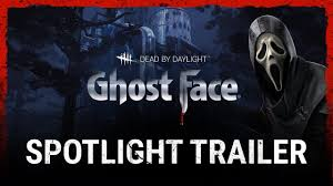 Dead by Daylight | <b>Ghost Face</b> | Spotlight Trailer - YouTube