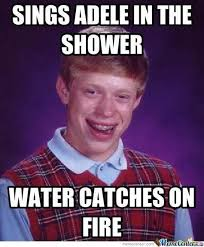 Set Fire To The Rain Memes. Best Collection of Funny Set Fire To ... via Relatably.com