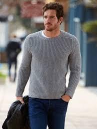 <b>Mens</b> Essentials Clothing в 2020 г | <b>Мужской свитер</b>, <b>Мужские</b> ...